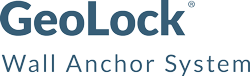 Geo-Lock Wall Anchor Installation in Moncton