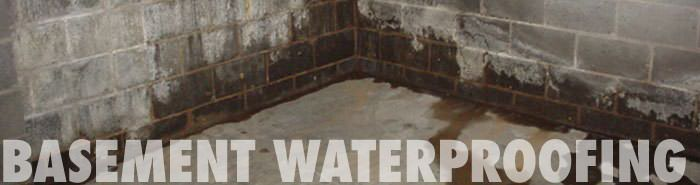 Ridgeback Basement Systems are the basement waterproofing experts!