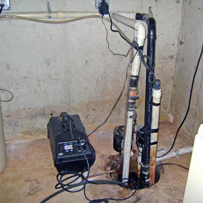 home sump pump systems in nova scotia new brunswick sump pump