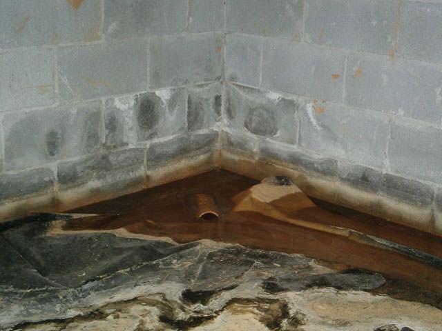 Wet Basement Repair ...
