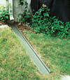 gutter drain extension installed in Shediac, Nova Scotia & New Brunswick